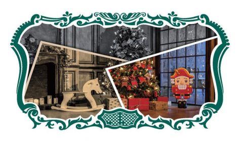 Király Színház: Karácsony Háromszor