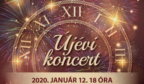 Újévi Koncert Móron