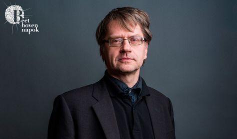BEETHOVEN NAPOK: Zongoraszonáták 7: Csalog Gábor - e-moll/6 bagatell/Asz-dúr ( Concerto )