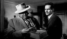 A GONOSZ ÉRINTÉSE - (1958) - Orson Welles  -   Fészek Filmklub - KULTFILM