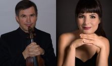 IMPRESSZIÓK, SZABADI VILMOS, hegedű, MARCZI MARIANN, zongora