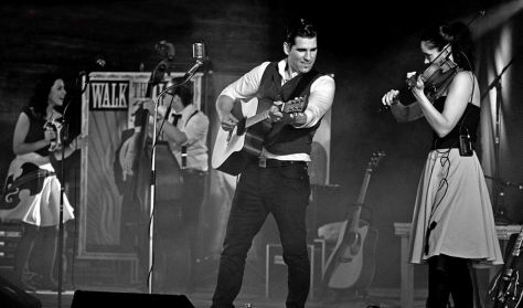 Johnny Cash 88 est