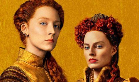 A két királynő
