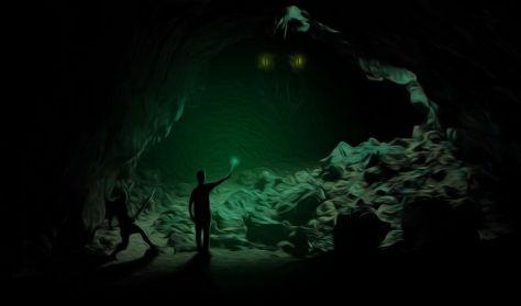 Varázsvilág - Titkok Kamrája családbarát szabadulós játék 2-6 fő részére 75 perces