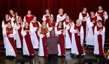 a LUMEN CHRISTI Gospel Kórus - karácsonyi hangversenye