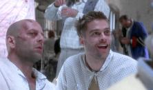12 MAJOM - (1995) - Terry Gilliam   -   Fészek Filmklub - KULTFILM