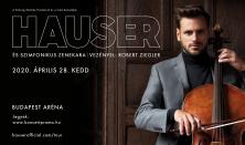 HAUSER (Korlátozott látású helyek és 'A' széksorok)