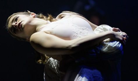 Anna Karenina • Győri Balett