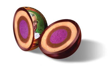 Óbudai Danubia Zenekar - Mozart, a csokigolyók sztárja