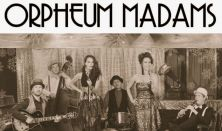 Orpheum Madams - Christmas time