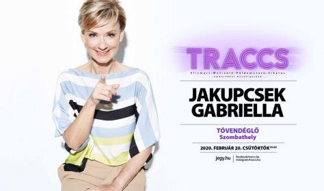 TRACCS! Jakupcsek Gabriella