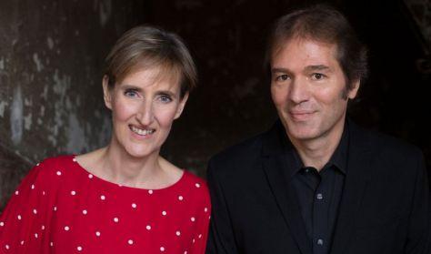 Egri & Pertis Zongoraduó: Áthallások 2. - Ha Debussy pantomimozott volna...