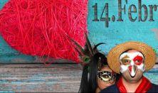 Kubai latin est-Latin Combo Duo koncert 02.14