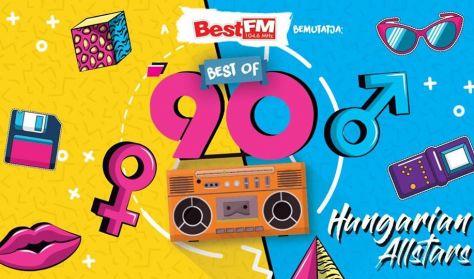 Best of '90s Hungarian Allstars