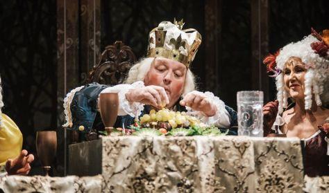 A palacsintás király