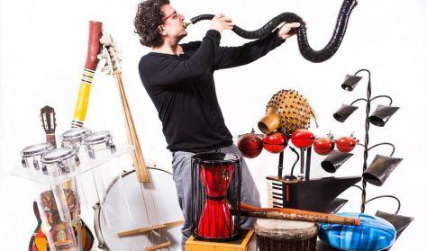 Kalandozás a különleges hangszerek világában