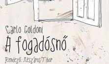 Carlo Goldoni: A fogadósnő