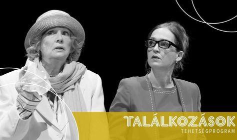Nőkből is megárt… - audionarrált előadás - Találkozások tehetségprogram