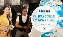 Iván Szandra és Jász András - I heart swing