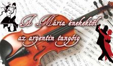 """A Mária énekektől az argentin tangóig   -   """"8-88"""" a Józsefváros szívében"""