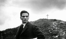 Trojka Színházi Társulás: Kopfkino - Pier Paolo Pasolini: Amado mio