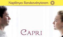 Capri - Házasság mentőcsónakban