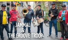 Jammal & The Groove Troop