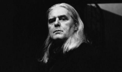 Átlátszó Hang Újzenei Fesztivál 2020 - MAO Plays Contemporary Music – László Melis