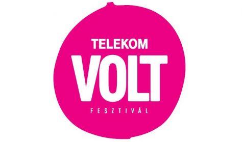VOLT Fesztivál 2020 / KARAVÁN KEMPING