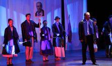 VALAHOL EURÓPÁBAN - a Gödöllői Fiatal Művészek Egyesületének Előadása