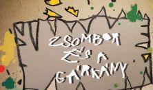 Zsombor és a sárkány - György Zoltán Dávid előadása