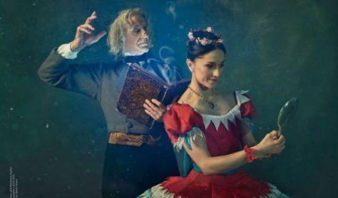 Royal Balett: Coppélia • Filmvetítés