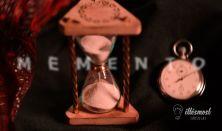 Memento - megcsavarjuk az idő fonalát!