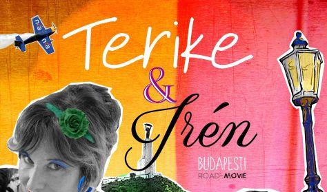 A KVTársulat bemutatja: Terike & Irén