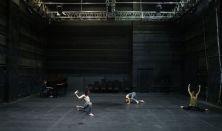 Hodworks: Még egy táncelőadás