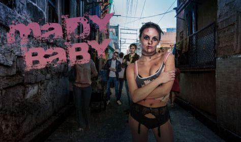 MADY BABY
