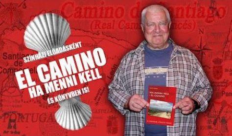 Papp János: El Camino