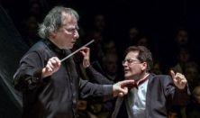 BEETHOVEN-est a Concerto Budapesttel és Várjon Dénessel ( c-moll zongoraverseny / II. szimfónia )