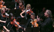 BEETHOVEN-est: Concerto Budapest és Berecz Mihály ( c-moll zongoraverseny / II. szimfónia )