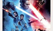 Star Wars: Skywalker Kora (szinkronizált)