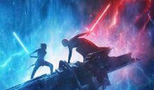Star Wars: Skywalker Kora (angol nyelven, magyar felirattal)