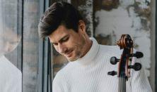 Kalmus Felicián - No2 Lemezbemutató koncert /A cselló, ahogy még biztos nem hallottad…/