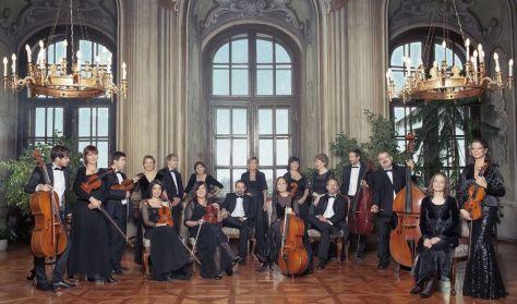 Mendelssohn Kamarazenekar Újévi Hangversenye