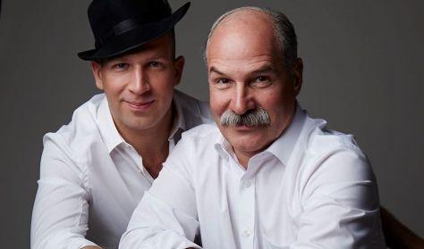 Apja-fia - Berecz András és fiai