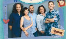 Farkasházi Réka és a Tintanyúl: Életmesék – Lemezbemutató koncert