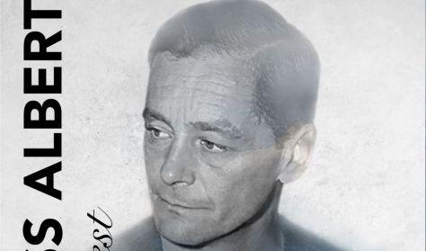 WASS ALBERT EMLÉKEST