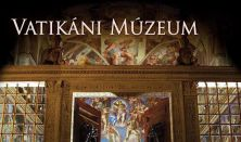 A művészet templomai: Vatikáni Múzeum
