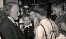 Dokumentumfilmklub -  A mi Kodályunk - Rendező: Petrovics Eszter