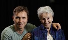 Dokumentumfilmklub - Lili - Rendező: Hegedüs Péter