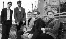Oláh Szabolcs – Crystal Brook lemezbemutató